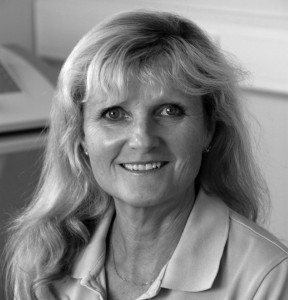 Mary Griffiths - Physio & Accupuncture grey