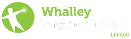 Whalley Physiotherapy logo
