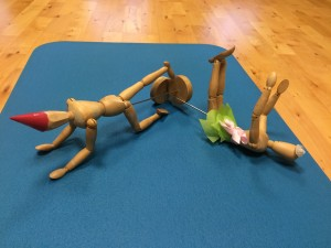 Pilates Elves