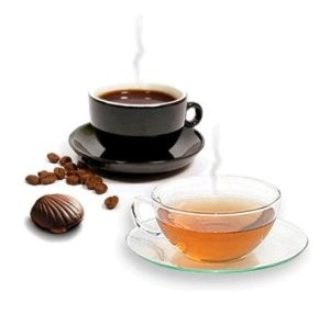 coffee, tea & Choc